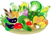 野菜の安全性について