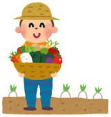 宅配のメリットyjimage野菜