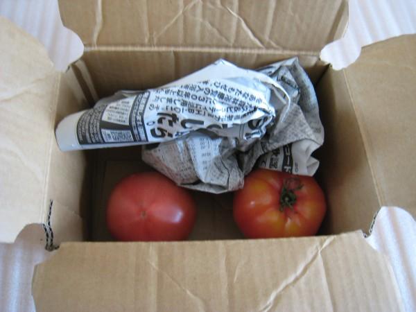 トマト(小箱)